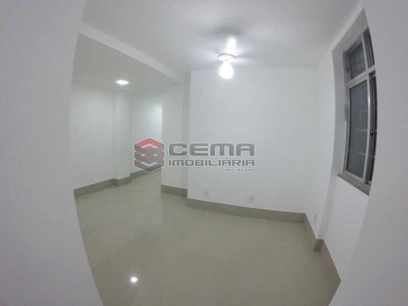 Quarto - Casa Comercial 392m² à venda Rua Oliveira Fausto,Botafogo, Zona Sul RJ - R$ 3.350.000 - LACC50002 - 15