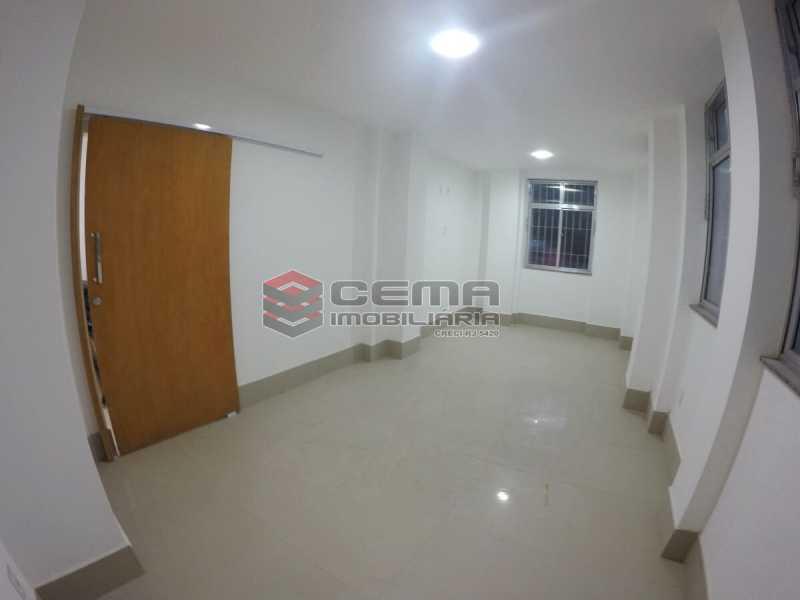 Quarto - Casa Comercial 392m² à venda Rua Oliveira Fausto,Botafogo, Zona Sul RJ - R$ 3.350.000 - LACC50002 - 11