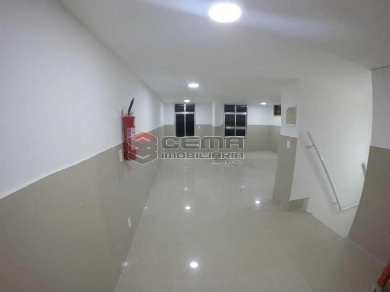 Sala - Casa Comercial 392m² à venda Rua Oliveira Fausto,Botafogo, Zona Sul RJ - R$ 3.350.000 - LACC50002 - 7