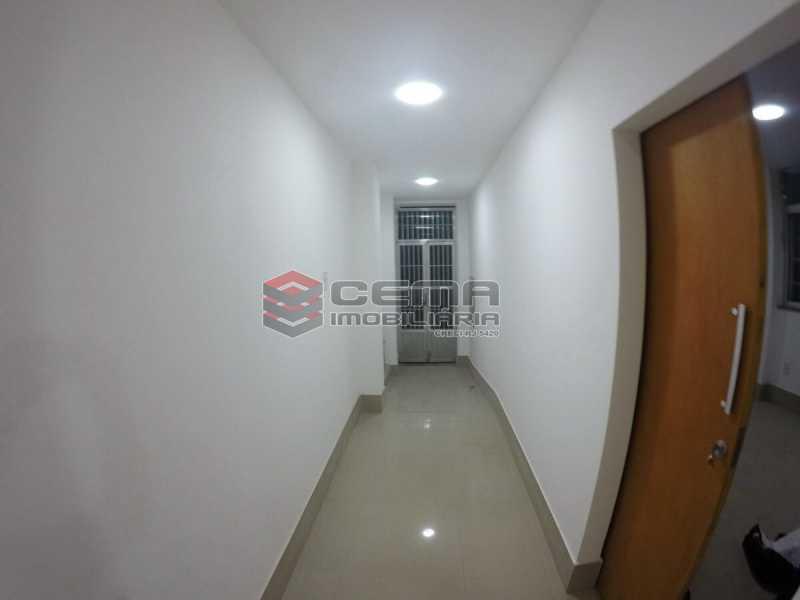 Hall de Entrada - Casa Comercial 392m² à venda Rua Oliveira Fausto,Botafogo, Zona Sul RJ - R$ 3.350.000 - LACC50002 - 5
