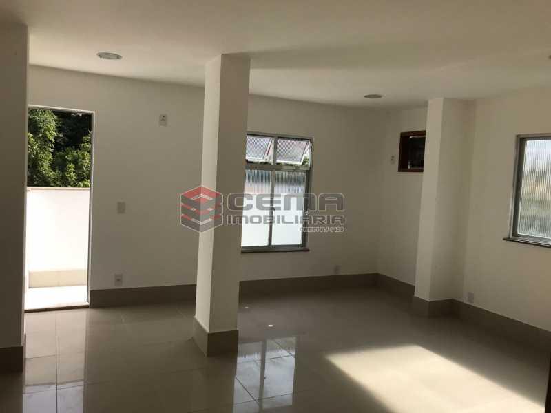 Quarto - Casa Comercial 392m² à venda Rua Oliveira Fausto,Botafogo, Zona Sul RJ - R$ 3.350.000 - LACC50002 - 16