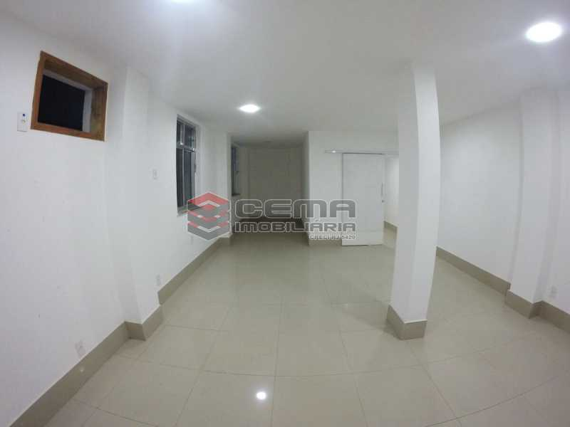 Quarto - Casa Comercial 392m² à venda Rua Oliveira Fausto,Botafogo, Zona Sul RJ - R$ 3.350.000 - LACC50002 - 20