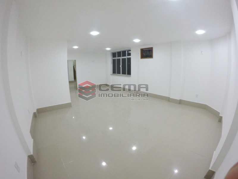 Quarto - Casa Comercial 392m² à venda Rua Oliveira Fausto,Botafogo, Zona Sul RJ - R$ 3.350.000 - LACC50002 - 21