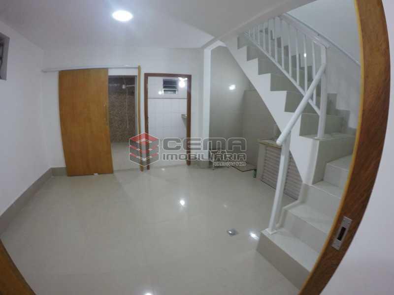 Saleta - Casa Comercial 392m² à venda Rua Oliveira Fausto,Botafogo, Zona Sul RJ - R$ 3.350.000 - LACC50002 - 9