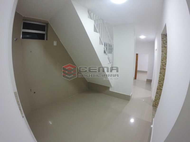 Saleta - Casa Comercial 392m² à venda Rua Oliveira Fausto,Botafogo, Zona Sul RJ - R$ 3.350.000 - LACC50002 - 8