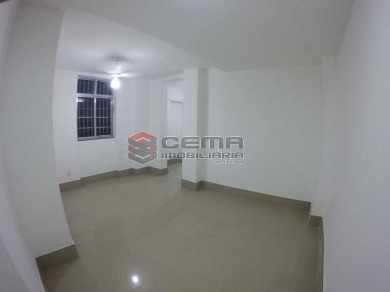 Quarto - Casa Comercial 392m² à venda Rua Oliveira Fausto,Botafogo, Zona Sul RJ - R$ 3.350.000 - LACC50002 - 22