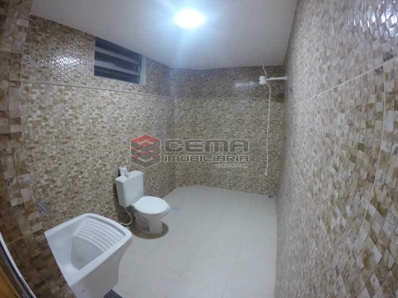 Banheiro - Casa Comercial 392m² à venda Rua Oliveira Fausto,Botafogo, Zona Sul RJ - R$ 3.350.000 - LACC50002 - 27