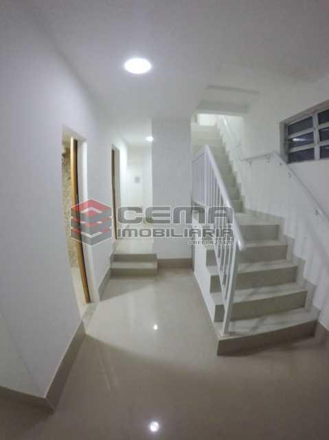 Circulação - Casa Comercial 392m² à venda Rua Oliveira Fausto,Botafogo, Zona Sul RJ - R$ 3.350.000 - LACC50002 - 25