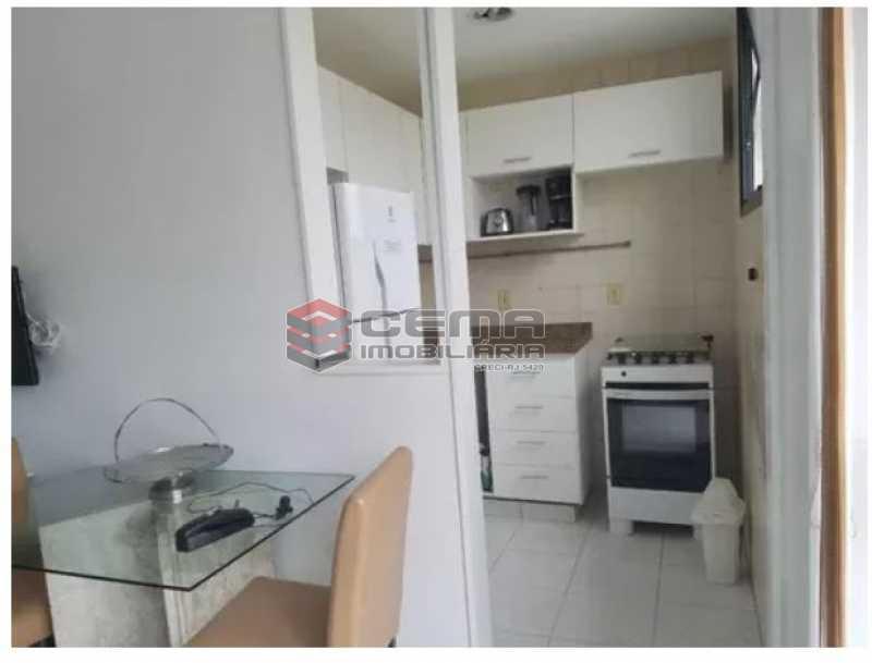 cozinha - Cobertura À Venda - Flamengo - Rio de Janeiro - RJ - LACO30192 - 13