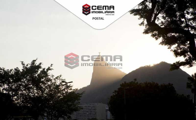 01 - Cobertura À Venda - Flamengo - Rio de Janeiro - RJ - LACO30192 - 14