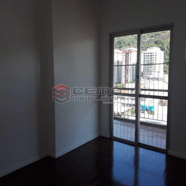2 quarto. - Apartamento Para Alugar - Humaitá - Rio de Janeiro - RJ - LAAP32583 - 8