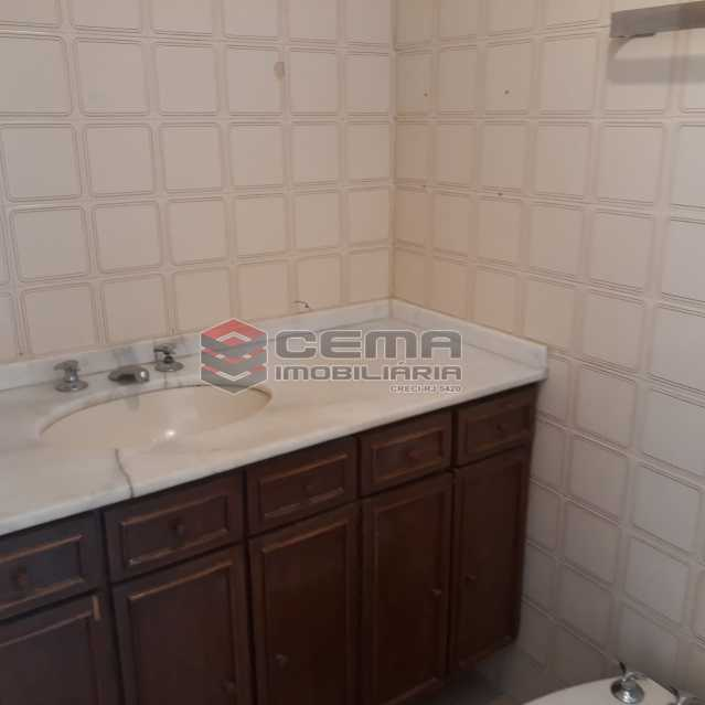b suite1. - Apartamento Para Alugar - Humaitá - Rio de Janeiro - RJ - LAAP32583 - 14