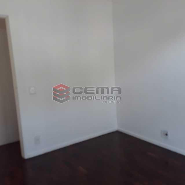 quarto 2. - Apartamento Para Alugar - Humaitá - Rio de Janeiro - RJ - LAAP32583 - 10