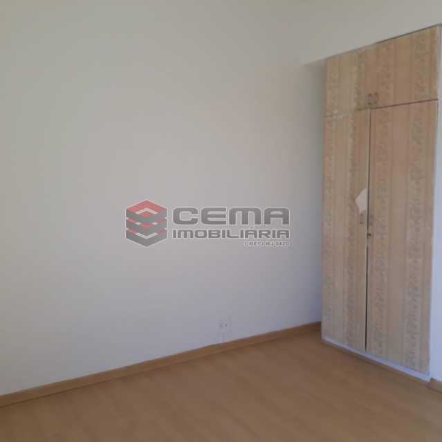 suite 1. - Apartamento Para Alugar - Humaitá - Rio de Janeiro - RJ - LAAP32583 - 12
