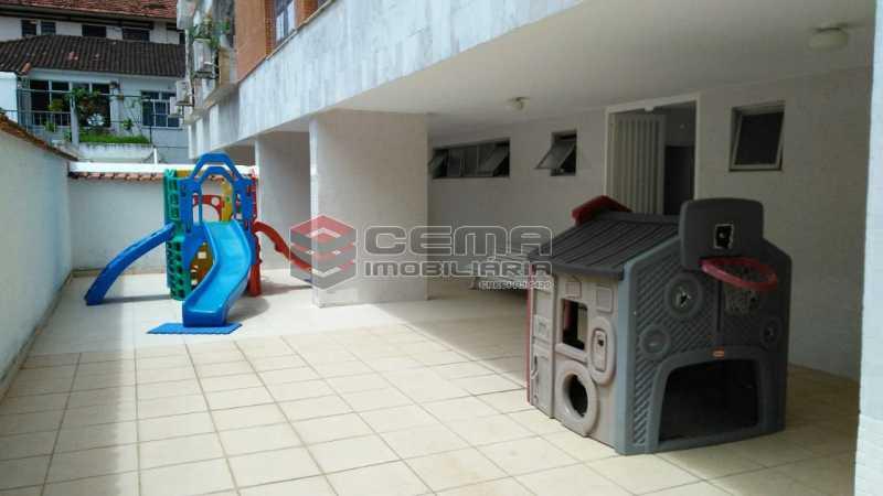 play - Apartamento à venda Praça São Judas Tadeu,Cosme Velho, Zona Sul RJ - R$ 988.000 - LAAP32592 - 21