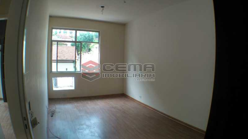 quarto 3 - Apartamento à venda Praça São Judas Tadeu,Cosme Velho, Zona Sul RJ - R$ 988.000 - LAAP32592 - 10
