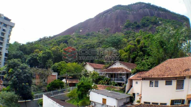 vista - Apartamento à venda Praça São Judas Tadeu,Cosme Velho, Zona Sul RJ - R$ 988.000 - LAAP32592 - 24