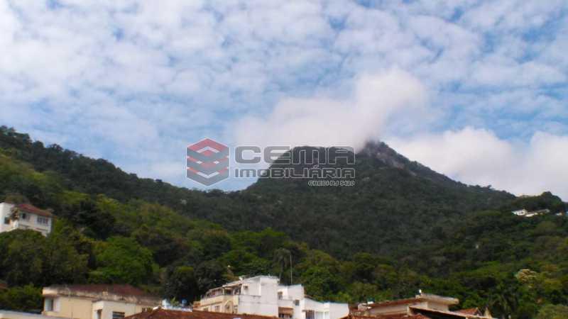 vista Cristo - Apartamento à venda Praça São Judas Tadeu,Cosme Velho, Zona Sul RJ - R$ 988.000 - LAAP32592 - 25