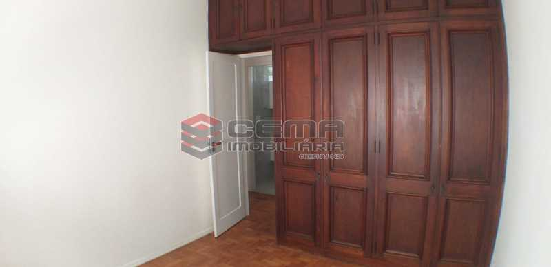 WhatsApp Image 2020-01-16 at 1 - Apartamento 3 quartos para alugar Humaitá, Zona Sul RJ - R$ 2.700 - LAAP32598 - 12