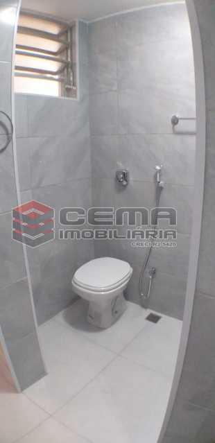 WhatsApp Image 2020-01-16 at 1 - Apartamento 3 quartos para alugar Humaitá, Zona Sul RJ - R$ 2.700 - LAAP32598 - 25