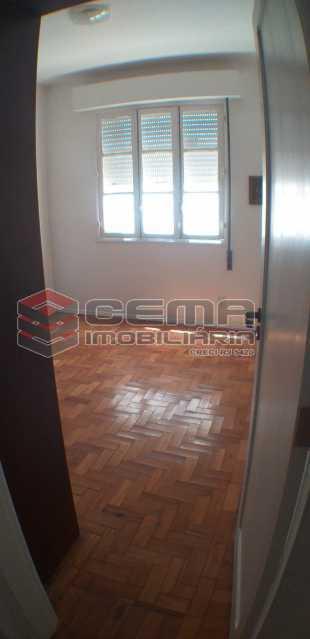 WhatsApp Image 2020-01-16 at 1 - Apartamento 3 quartos para alugar Humaitá, Zona Sul RJ - R$ 2.700 - LAAP32598 - 11