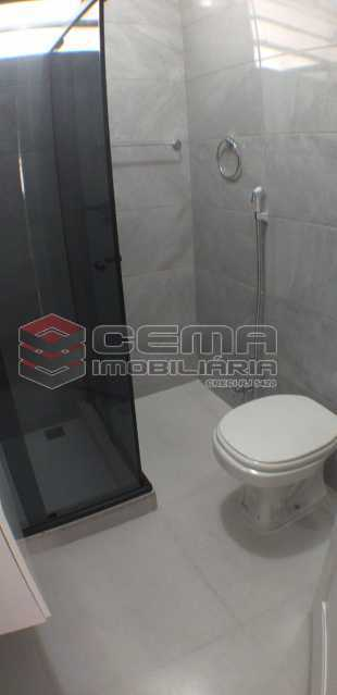 WhatsApp Image 2020-01-16 at 1 - Apartamento 3 quartos para alugar Humaitá, Zona Sul RJ - R$ 2.700 - LAAP32598 - 28