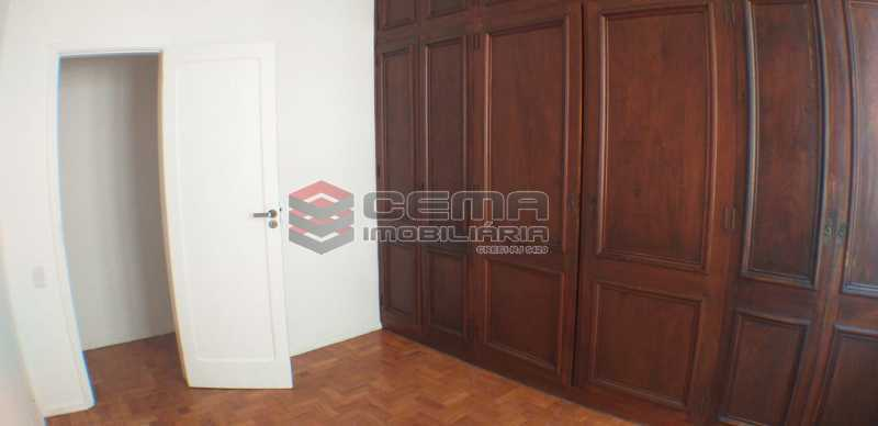 WhatsApp Image 2020-01-16 at 1 - Apartamento 3 quartos para alugar Humaitá, Zona Sul RJ - R$ 2.700 - LAAP32598 - 15
