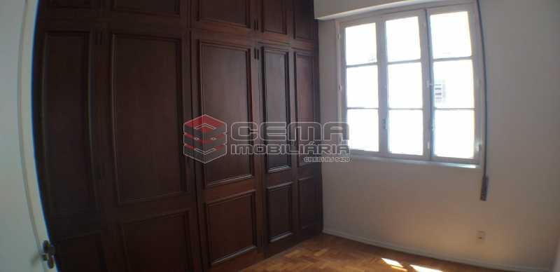 WhatsApp Image 2020-01-16 at 1 - Apartamento 3 quartos para alugar Humaitá, Zona Sul RJ - R$ 2.700 - LAAP32598 - 16