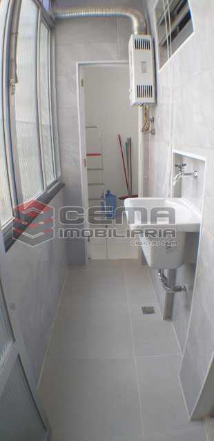 WhatsApp Image 2020-01-16 at 1 - Apartamento 3 quartos para alugar Humaitá, Zona Sul RJ - R$ 2.700 - LAAP32598 - 29