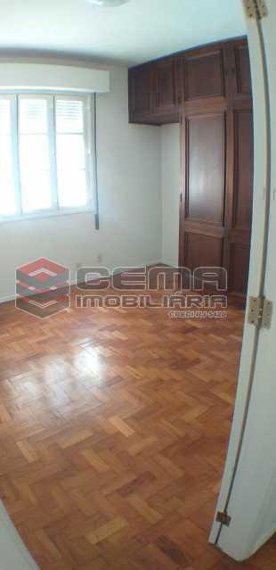 WhatsApp Image 2020-01-16 at 1 - Apartamento 3 quartos para alugar Humaitá, Zona Sul RJ - R$ 2.700 - LAAP32598 - 8