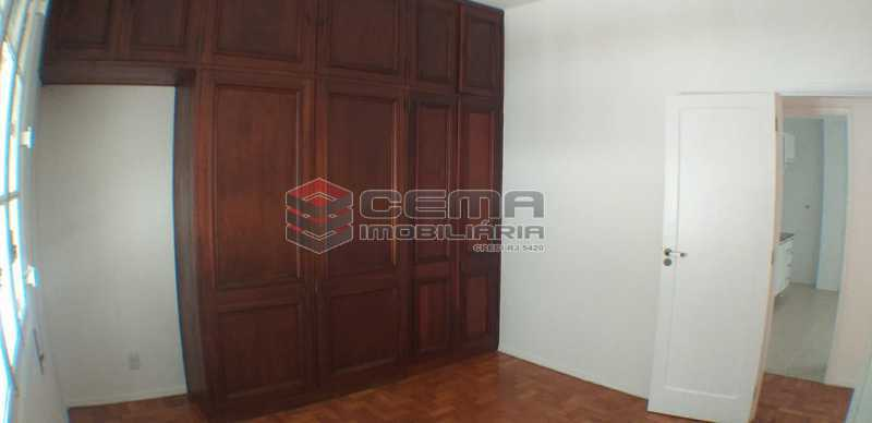 WhatsApp Image 2020-01-16 at 1 - Apartamento 3 quartos para alugar Humaitá, Zona Sul RJ - R$ 2.700 - LAAP32598 - 9