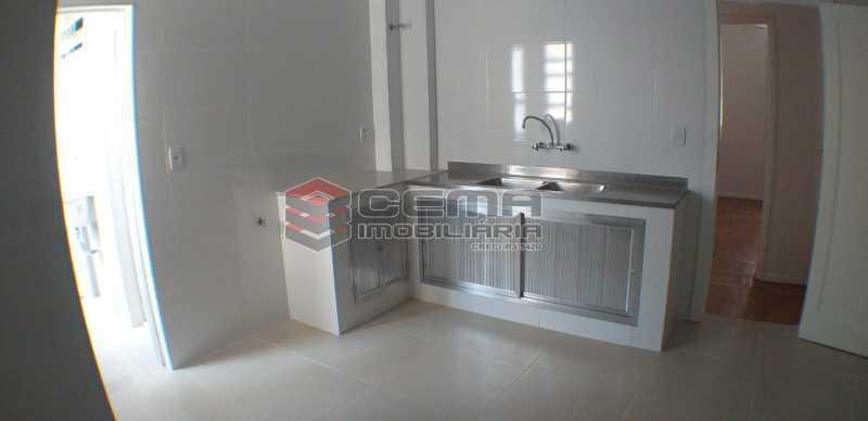 WhatsApp Image 2020-01-16 at 1 - Apartamento 3 quartos para alugar Humaitá, Zona Sul RJ - R$ 2.700 - LAAP32598 - 19