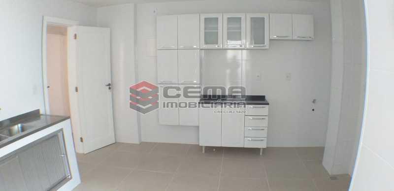 WhatsApp Image 2020-01-16 at 1 - Apartamento 3 quartos para alugar Humaitá, Zona Sul RJ - R$ 2.700 - LAAP32598 - 20