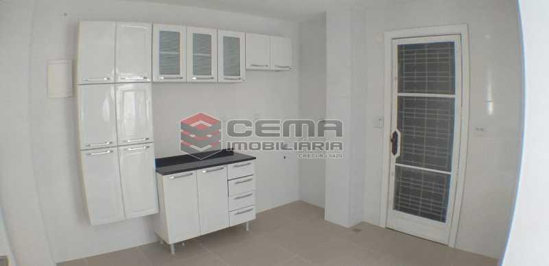 WhatsApp Image 2020-01-16 at 1 - Apartamento 3 quartos para alugar Humaitá, Zona Sul RJ - R$ 2.700 - LAAP32598 - 21