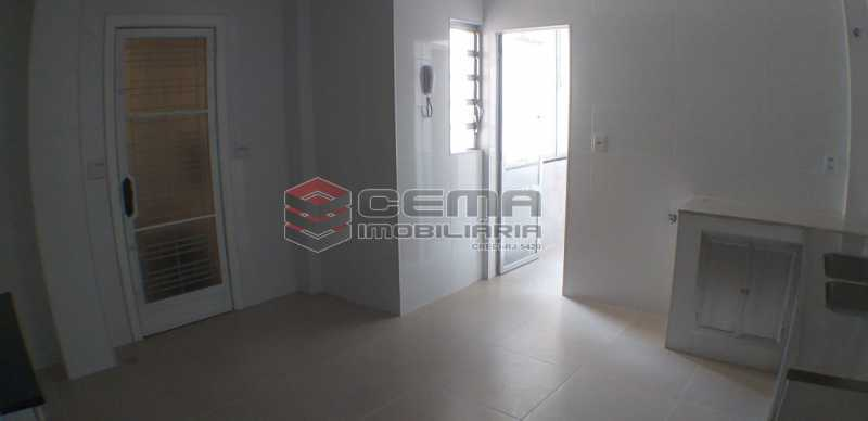 WhatsApp Image 2020-01-16 at 1 - Apartamento 3 quartos para alugar Humaitá, Zona Sul RJ - R$ 2.700 - LAAP32598 - 22
