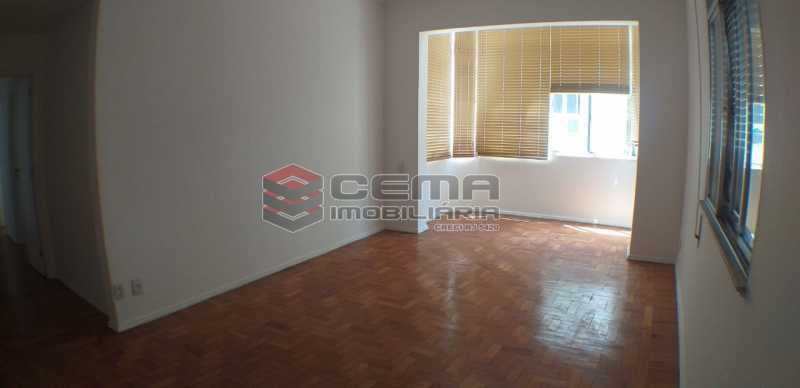 WhatsApp Image 2020-01-16 at 1 - Apartamento 3 quartos para alugar Humaitá, Zona Sul RJ - R$ 2.700 - LAAP32598 - 3