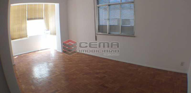 WhatsApp Image 2020-01-16 at 1 - Apartamento 3 quartos para alugar Humaitá, Zona Sul RJ - R$ 2.700 - LAAP32598 - 1