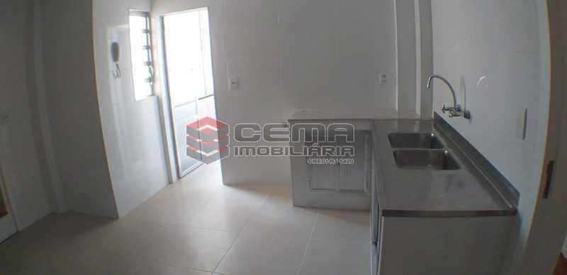 WhatsApp Image 2020-01-16 at 1 - Apartamento 3 quartos para alugar Humaitá, Zona Sul RJ - R$ 2.700 - LAAP32598 - 17