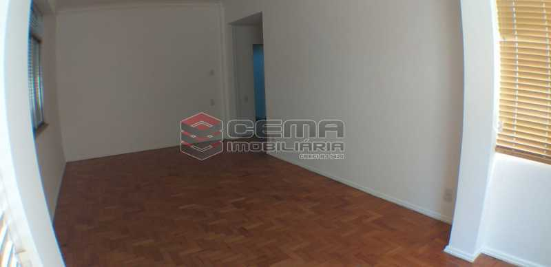 WhatsApp Image 2020-01-16 at 1 - Apartamento 3 quartos para alugar Humaitá, Zona Sul RJ - R$ 2.700 - LAAP32598 - 4