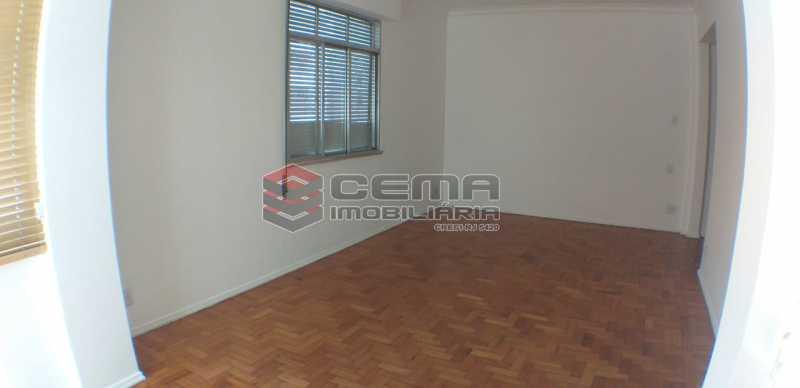 WhatsApp Image 2020-01-16 at 1 - Apartamento 3 quartos para alugar Humaitá, Zona Sul RJ - R$ 2.700 - LAAP32598 - 5