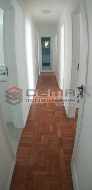 WhatsApp Image 2020-01-16 at 1 - Apartamento 3 quartos para alugar Humaitá, Zona Sul RJ - R$ 2.700 - LAAP32598 - 6