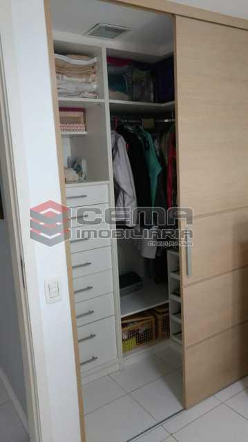 closet - Cobertura À Venda - Rio de Janeiro - RJ - Botafogo - LACO10027 - 11