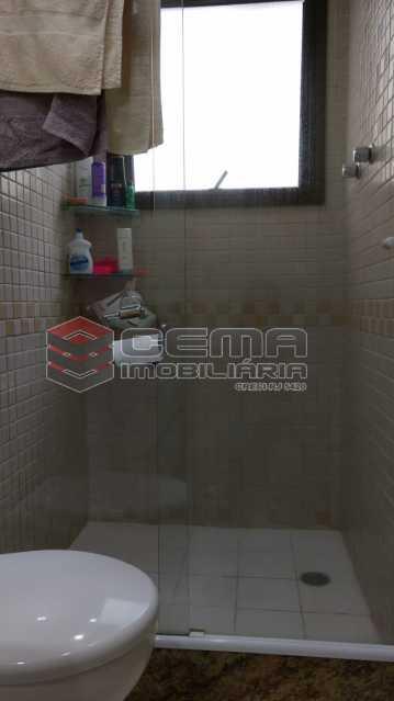 banheiro - Cobertura À Venda - Rio de Janeiro - RJ - Botafogo - LACO10027 - 19
