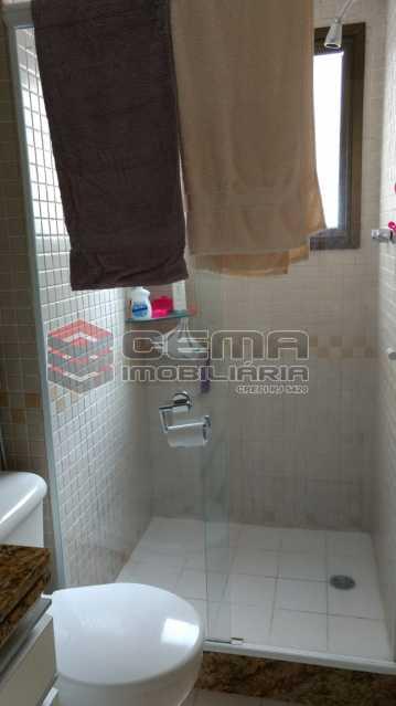banheiro - Cobertura À Venda - Rio de Janeiro - RJ - Botafogo - LACO10027 - 20