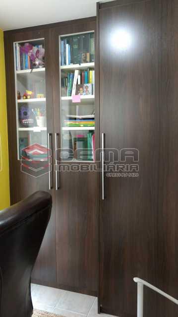 escritório - Cobertura À Venda - Rio de Janeiro - RJ - Botafogo - LACO10027 - 15