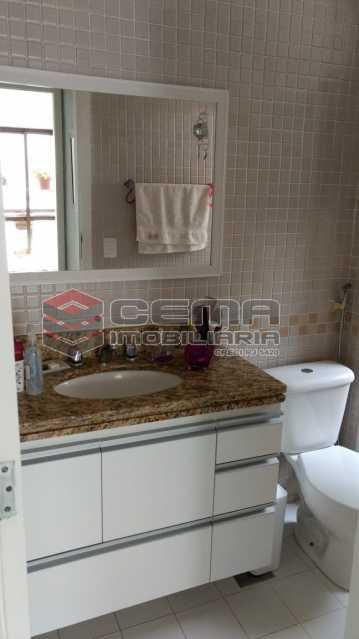 banheiro - Cobertura À Venda - Rio de Janeiro - RJ - Botafogo - LACO10027 - 18