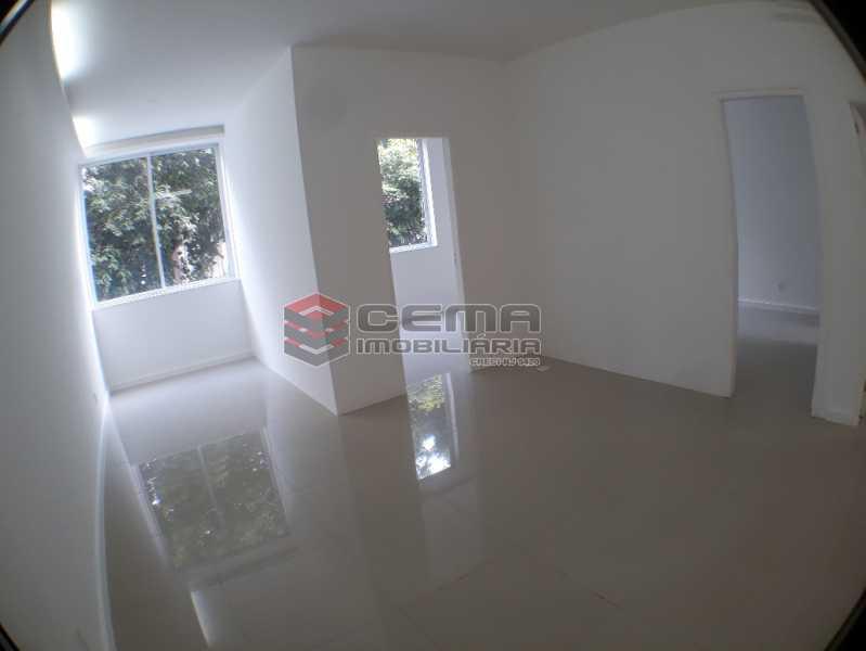 Sala - Apartamento 2 quartos para alugar Catete, Zona Sul RJ - R$ 2.500 - LAAP23119 - 6