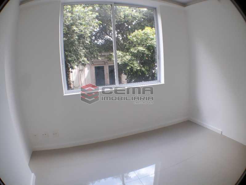 Quarto 1 - Apartamento 2 quartos para alugar Catete, Zona Sul RJ - R$ 2.500 - LAAP23119 - 7