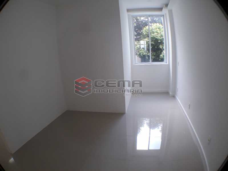 Quarto 2 - Apartamento 2 quartos para alugar Catete, Zona Sul RJ - R$ 2.500 - LAAP23119 - 9
