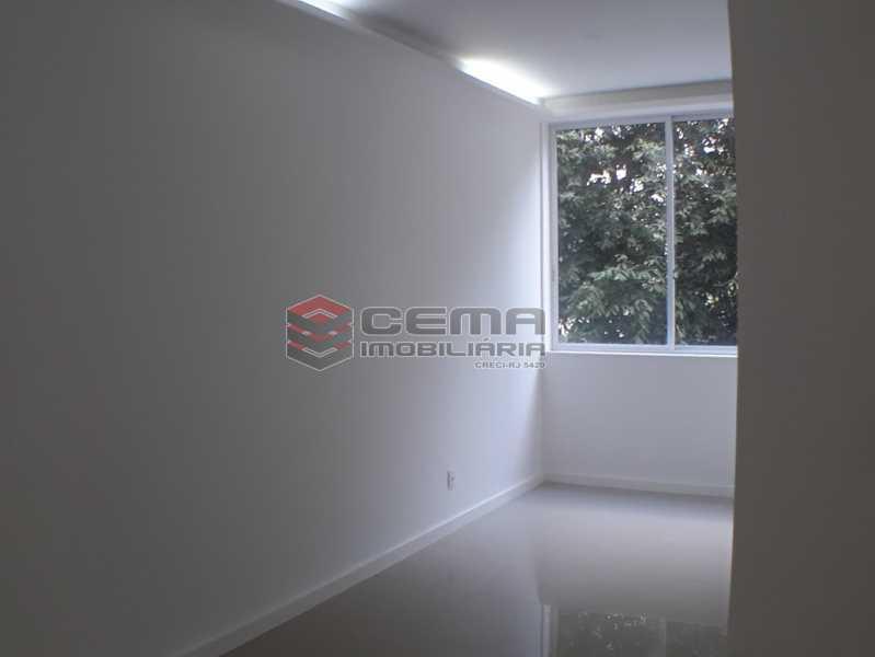 Sala - Apartamento 2 quartos para alugar Catete, Zona Sul RJ - R$ 2.500 - LAAP23119 - 17
